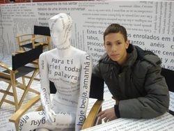 Sajam knjiga, Sv.Petka 2011.