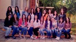 Sa devojkama I 2, maj 2015.