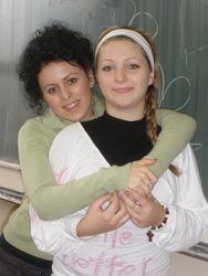 Marija i Mirjana (prevoj u korenu imena samo!)
