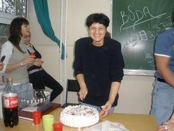 Nikoljdanska torta  (2008)