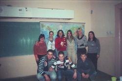 Sa Kacarevcima, Nikoljdan 2007.