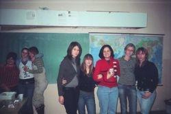 Sa Dolovkama, Nikoljdan 2007.