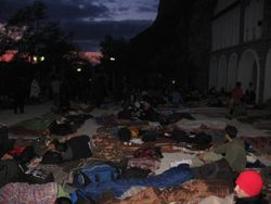 Noc na Ostrogu (2008)