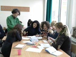 Seminar: Metode nastave i ucenja