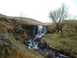 Falls at the valley 3