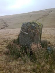 The mother stone