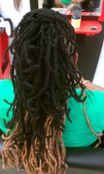 DREAD EXTENSIONS BY BEE