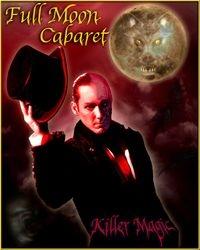 Full Moon Cabaret