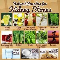 Eat for healthy Kidneys