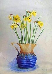 Daffodils $60