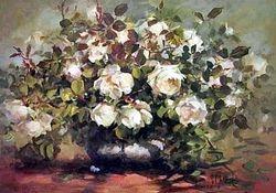 Atumn Roses $90