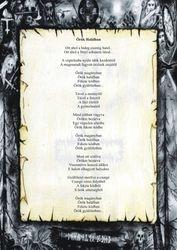 Örök Halálban (In Eternal Death)