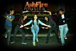 AshFire
