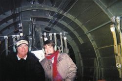Bill & Lynell Gipson