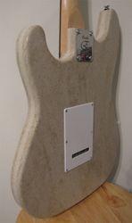 zac Brown Guitar
