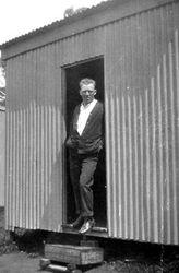 Mr Kelly Howie's Hostel Camp