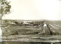 Hotel Canberra c1925