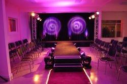 Alameda Beauty College Fashion Show 2-2-10