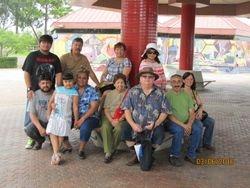 ELCA Members on boat tour.0