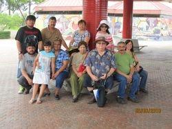 ELCA Members on boat tour.1