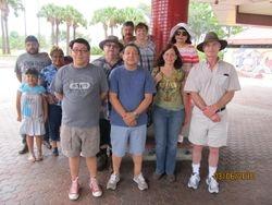 ELCA Members on boat tour.3