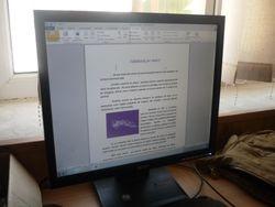 EDITARE ARTICOL
