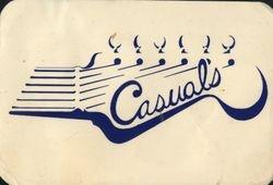 Casuals' Logo