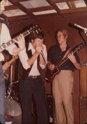 Eugene & Mitch '78