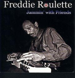 Freddy Roulette