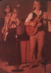 "Steve Webber & Doug West Bolinas ""Off the Wall"" 1978"