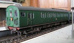 BR LMR 4th rail EMU