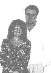 Steve & TINA (ARMITAGE) Read