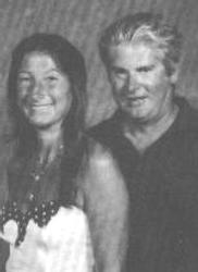 Jeffrey & PAMELA (BAKER) Wright