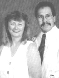 Anthony & JULIE (BAXTER) Cheeseman