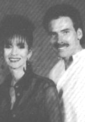 TONY & CAROL (BIANCHI) GOODWIN