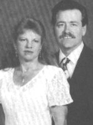 Tom & CYNTHIA (BURTON) Chandler