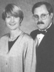 DENNY & Kim BUSKIRK