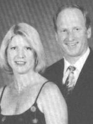 Joe & LEISA (CLARK) Rackelman
