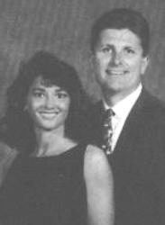RANDY ELL & Michelle Soudelier
