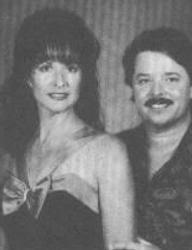 Larry & MARY (GALVIN) Shoup