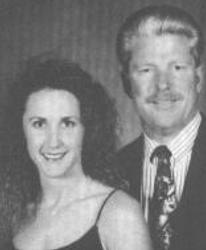 BRIAN GODDARD & DeeDee Marshall