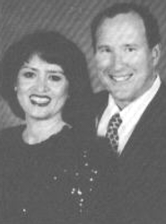 ROBERT GROVE & Esmeralda Mondragon