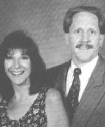 TERRY & Rhonda HLEBO