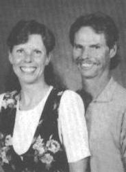 KEN & Karen HORVATINOVICH
