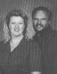 TOM & Diane LEYERLY