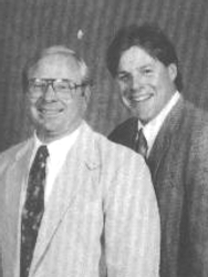 TERRY LIZOTTE & DAVID RUCKER