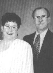 CHRISTINA LUKENS & Mike Spinelli
