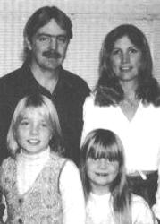 STEVE & Lisa NELSON & family