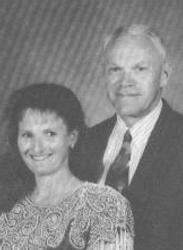 Gerald & MARIANNE (OVERSTREET) Polyascko