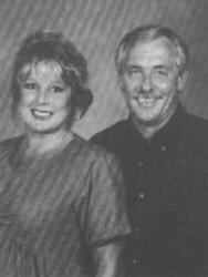 Everett & MELISSA (REED) Stevenson